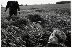 Larry Towell Magnum Photos Photographer Portfolio