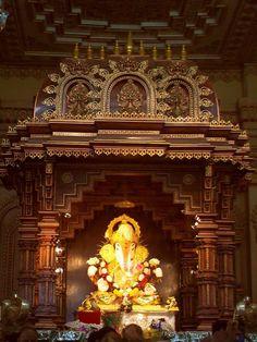 Ganesha Art, Lord Ganesha, Lord Shiva, Ganpati Decoration Theme, Ganapati Decoration, Ganesha Pictures, Pooja Room Design, Diwali Diy, Buddhists