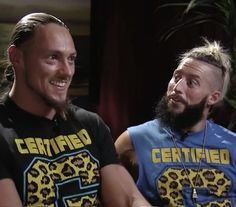 THE WAY ENZO LOOKS AT CASS  AND HE HAS HIS ARM AROUND HIM  MY HEART