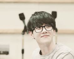 Baekhyun is such a beautiful being, I cannot describe how much time I spend just thinking about him