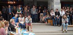 Ужгородські студенти поспілкувалися з провідними роботодавцями - http://mukachevo.today/uzhgorodski-studenti-pospilkuvalisya-z-providnimi-robotodavtsyami/