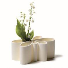"""Kontur"" vase - Normann Copenhagen"