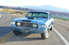 """""""Rare Finds"""" are Mustang treasures uncovered by enthusiasts. The Ford Mustangs featured here have been hidden away for a long time until they were rediscovered. Mustang Fastback, Ford Mustang, Mustangs, Jet, Garage, California, Cars, American, Vehicles"""