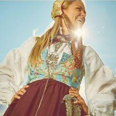 Image result for damaskkjol fra gudbrandsdalen Norway, Folklore, Image, Style, Fashion, Culture, Swag, Moda, Stylus