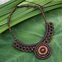 Glorious Sun from @NOVICA, They help #artisans succeed worldwide.