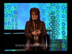 "Anita Renfroe Presents ""Momisms""!"