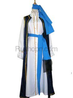 Trinity Blood Cosplay Costume