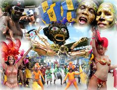 Accra Beach Hotel, #Barbados: Come participate in our Crop Over Festival and have lots of fun! Special rates starting from US$143 including daily Continental Breakfast for double occupancy. Valid for 29 July - 07 August, 2014. See http://accrabeachhotel.com/