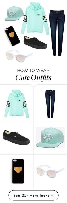 """Cute outfit for teen girls"" by krspillman on Polyvore"