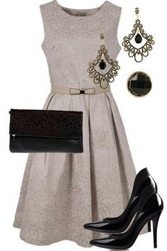 Elegant set