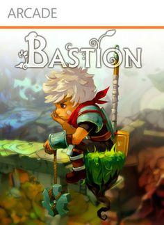 Recensione - Bastion. Ben prima di Transistor, ci fu Bastion. Capolavoro senza tempo per il modo con cui sapeva toccare certe corde emotive. Non perfetto. Toccante e ammaliante.