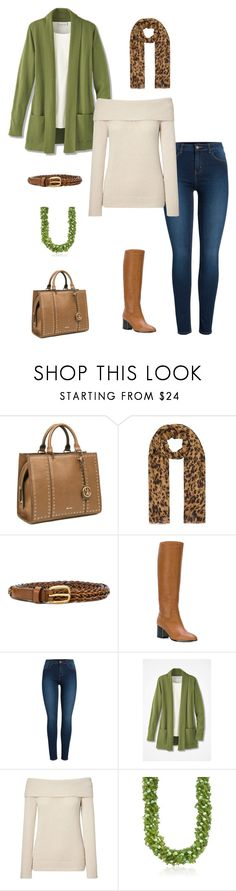 """""""green story"""" by cokie61 on Polyvore featuring Nine West, Accessorize, Gucci, Jil Sander Navy, Pieces and Ross-Simons"""