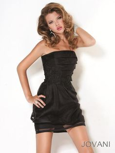 5606 Jovani Cocktail $362.99 Cocktail Dresses http://www.hyperdress.com