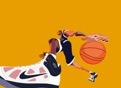Nike World Basketball Festival