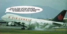 Airline Fart