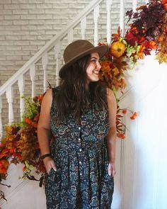It must be the eve of October. Postpartum Fashion, Beauty Boutique, Beauty Junkie, Autumn, Fall, Style Inspiration, Seasons, Photo And Video, Instagram Posts