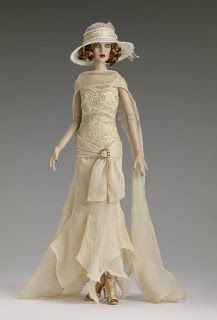 Collecting Fashion Dolls by Terri Gold: Some Tonner 2013 Convention Dolls