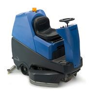Numatic Scrubber Driers- Industrial Carpet Cleaning Machines and Rug Cleaning Equipment