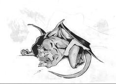 goliath elisa by ~ARTEMENTAL on deviantART