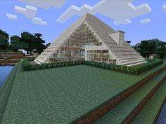 Realistic & Modern Minecraft Houses Minecraft Nerd Alert