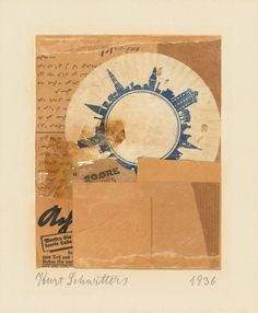 View Ohne Titel 20 ØRE, mit Koranseiten by Kurt Schwitters on artnet. Browse upcoming and past auction lots by Kurt Schwitters. Kurt Schwitters, Glasgow University, Modern Words, Paper Collage Art, Mixed Media Techniques, 25 November, Ivy House, Global Art, Kunst