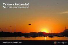 Hoje começa o Verão!  Vamos aproveitar! #verao #verao2017 #sol #calor #ferias #sunrise