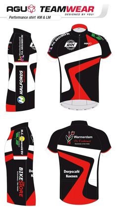 6baaa5978 DESIGN YOUR OWN cycling jersey by AGU    Customized Cycling Apparel