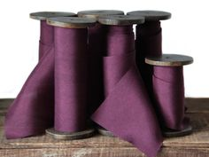Eggplant | Silk and Willow