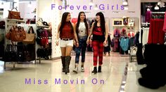 Forever Girls Miss Movin On Fifth Harmony Cover Pop Rock Music, Forever Girl, Movin On, Fifth Harmony, Pop Rocks, Cover, Girls, Youtube, Mario