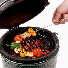 FIRE WIRE flexibler #Grillspieß  #grillen #arshabitandi