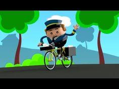 """Voici la comptine """"Pirouette, Cacahuète"""" pour bébés et petits enfants. http://www.lespatapons.fr/ PAROLES: Il était un petit homme Pirouette, cacahuète Il ét..."""