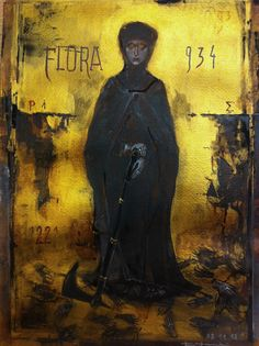 WARRIOR NUN the MOVIE Sister Flora 934 - 953