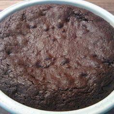 Maailman paras suklaakakku (a la Sikke Sumari) - Kotikokki.net - reseptit