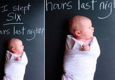 Fotos de bebês em cenários divertidos - Bebê.com.br