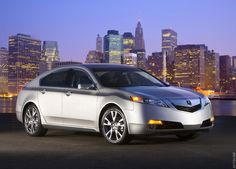 2009 Acura TL, ughhh yes pullease!!