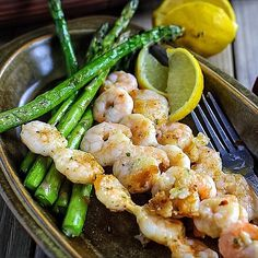 Cafe Delites | Two Serve Thai Sweet Chilli Garlic Prawns | http://cafedelites.com
