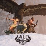 WiLD is a survival adventure game that takes place in a Celtic landscape set 10,000 years ago.
