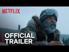 Trailer, featurette, images and poster for the thriller HOLD THE DARK starring Jeffrey Wright, Riley Keough and Alexander Skarsgard. Riley Keough, Alexander Skarsgard, Dramas, Netflix Website, Broken Video, Netflix Kids, Alaska, Jeffrey Wright, Trailer Oficial