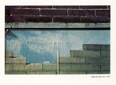 Egmond am Zee - Luigi Ghirri, 1973.