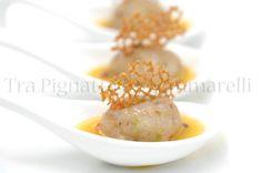 Tra Pignatte e Sgommarelli: 2020 Finger Foods, Garlic, Mango, Vegetables, Buffet, Recipes, Pink, Manga, Finger Food