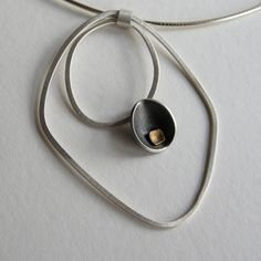 Rocky Trinket Necklace | Contemporary Necklaces / Pendants by contemporary jewellery designer Dot Sim