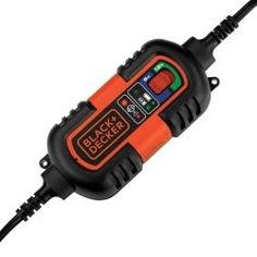 Battery Maintainer / Charger