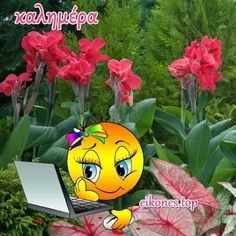 Emoticon, Tweety, Good Morning, Fictional Characters, Smiley, Buen Dia, Bonjour, Fantasy Characters, Good Morning Wishes
