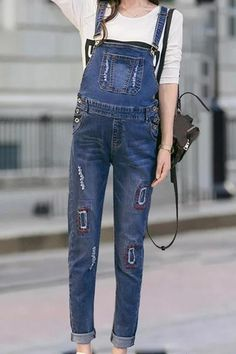 The maternity casual pure color strap pants is a good choice of fashion and you will love it in summer. Maternity Jumpsuit, Casual Maternity, Jumpsuit Outfit, Maternity Outfits, Overalls, Autumn Fashion, Pure Products, Stylish, Pants