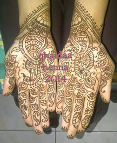 10 Best My Henna Creations Images Henna Hennas Mehndi