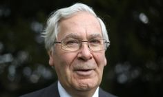 The former Bank of England governor says in his new book that imbalances in the global economy makes a crash inevitable