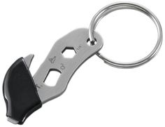 Amazon.com: Columbia River Knife and Tool 2055 K.E.R.T Key Ring Emergency Tool Strap Cutter: Home Improvement