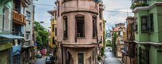 Weekend - #Istanbul Segreta 2014-2015 | Arché Travel