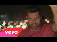 Ricky Martin - La mordidita feat Yotuel (Official Music Video).