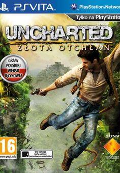 Uncharted: Złota otchłań (2011)